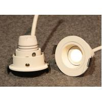 Wholesale detachable 1w mini cabinet spotlight with Ø55*H35mm dimension from china suppliers