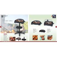 Wholesale Smokeless bbq grill for indoor, no smoke electric bbq grills 863 from china suppliers