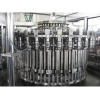 Wholesale Bottled Drinking Water Filling Machine with PET Bottle Blowing Molding System Valves from china suppliers