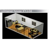 Buy cheap 20ft Container House And Modern Standard Container House for Office from wholesalers