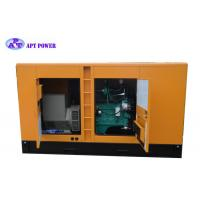 Wholesale Standby 330kW Prime 300kW Cummins Generator Set with Cummins Engine and Stamford Alternator from china suppliers