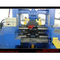 Wholesale H Beam Production Line Heavy Duty Assembly Machines for Steel Structure from china suppliers