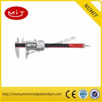 "Wholesale IP67 Digital Measuring Tool/External Caliper 6"" 8"" 12""/Vernier Caliper Calibration from china suppliers"