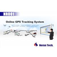 Wholesale Real Time Fleet GPS Tracking Systems for Fleet Management Platform And Personal Locator from china suppliers