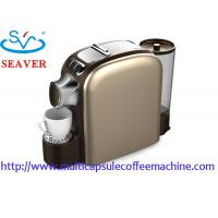 Wholesale Electronic Control Coffee Making Machines , Coffee Machines With Pods  from china suppliers
