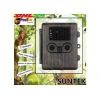 Wholesale 940nm Lights No Glow Outdoor Wildlife Camera Lithium Battery Waterproof IP54 from china suppliers