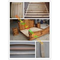 Wholesale sell solid wood bed from china suppliers