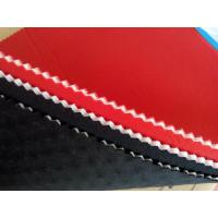 Wholesale High Density Closed Cell Self Adhesive Foam Compound Insulation Rubber Vibration Dampening from china suppliers