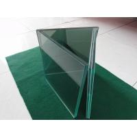Buy cheap 4mm - 8mm Toughened Solar Reflective Glass For Windows Decoration from wholesalers
