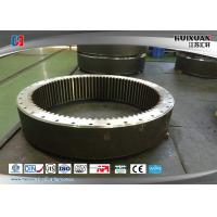 Wholesale Heavy Duty Annular Gear Ring Forging Heat Treatment Alloy Steel from china suppliers