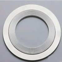 Wholesale 1/2'' - 4'' SS304 Stainless Steel Spiral Wound Gasket ASME B16.20 Standard 150# RF from china suppliers