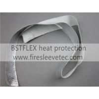 Wholesale heat protection aluminum fiberglass tape from china suppliers