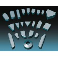Wholesale Tungsten Carbide Brazed Tips from china suppliers