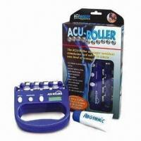 Wholesale Personal ACU Massager with Electronic Acupuncture System, Promotes Blood Circulation from china suppliers