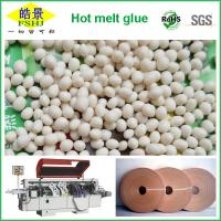 Wholesale EVA Based Hot Melt Edge Banding Glue Granule For Furniture Edge Banding from china suppliers