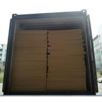 Quality Three Tray Pop Cardboard Display , Corrugated Floor Displays For Plush Toys for sale