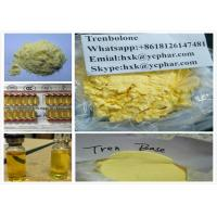 Wholesale 99% Trenbolone Base Injectable Trenbolone Steroid Powder CAS 10161-33-8 from china suppliers