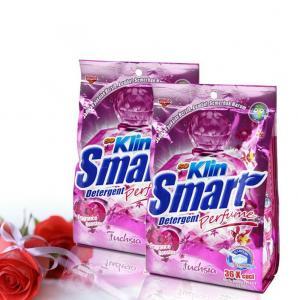 Wholesale wheel detergent washing powder /bulk dubai detergent powder plant from china suppliers