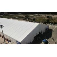Wholesale Parties Fancy Huge Outdoor 25x50m Vehicle Storage Tents UV - Resistant from china suppliers