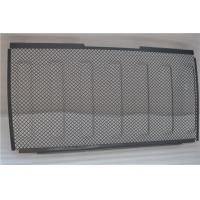 Wholesale Jeep Jk Wrangler  3D Mesh Grille  For Angry Grill from china suppliers