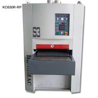 Wholesale R-RP630 Wide belt sanding machine with max. working width 630mm from china suppliers