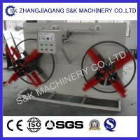 Wholesale WPA100 Reduction Box Tube Rolling Machine With Compact Structure from china suppliers