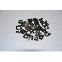 Wholesale Customed tungsten carbide tips Power Tool Parts ISO9001 2008 from china suppliers