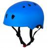 Buy cheap Matt Sky Blue Rollerblade Helmet , Roller Skating Helmet For Kids G1321 Model from wholesalers