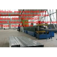 Wholesale Cable Ladder Roll Forming Machine from china suppliers
