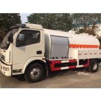 Wholesale 5CBM - 35CBM Bobtail LPG Truck , 5000L Propane Tank Truck ISO 9001 Approved from china suppliers