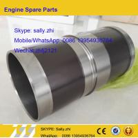 Buy cheap sdlg  C3948095 Cylinder Liner, 4110000081244, DCEC engine  parts for DCEC Diesel Dongfeng Engine from wholesalers