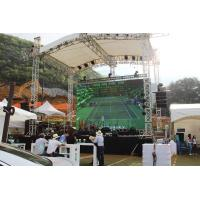 Quality Venta LED Video pantalla P8/ P10mm  SMD LED Exterior Full color Alquiler pantallas Display for sale