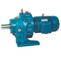 Wholesale High Speed Helical Worm Gear Reducer / Gearbox Speed Reducer 0.5-1 rotation from china suppliers