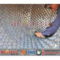Wholesale stainless steel hexsteel, 304 hex steel, Stainless Steel Hexmesh from china suppliers