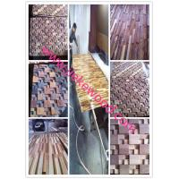 Wholesale sell Interior Wood Wall Panel from china suppliers