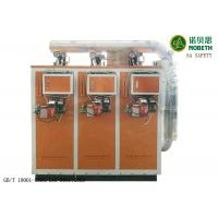 Wholesale Once Through Gas Powered Steam Generator 300KG , Natural Gas Steam Boiler from china suppliers