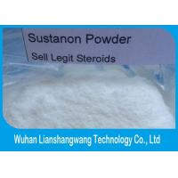 Wholesale Injectable Testosterone Anabolic Steroid , Testosterone Sustanon 250 from china suppliers