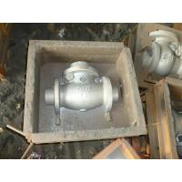 Wholesale Casting for valve body, valve bonnet from china suppliers
