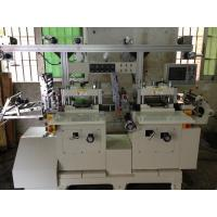 Wholesale Foil Stamping Gasket Die Cutting Machine For Cloth Tape And Adhesive Sticker from china suppliers