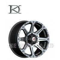 Wholesale Custom 4x4 Wheels Rims from china suppliers