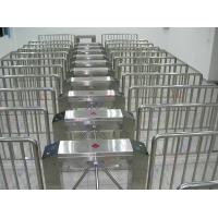 Wholesale Indoor Stainless Steel Body Security Tripod Turnstile With High Quality from china suppliers
