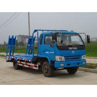 Wholesale Dongfeng 4*2 1.8ton mini flatbed truck from china suppliers