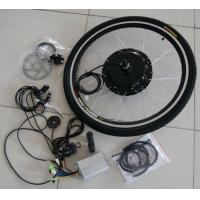 Wholesale RH205 1000W electric wheel brushless hub motor from china suppliers