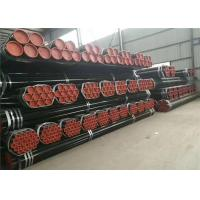 Wholesale HF or MF or EFW / ERW Steel Pipe , carbon steel welded pipes with UT RT ET test from china suppliers