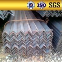 Wholesale 100x100x10mm Galvanized steel angle bars from china suppliers