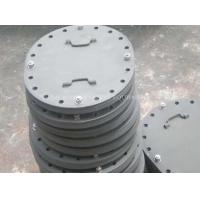 Wholesale Marine Manhole Cover marine deck equipment from china suppliers
