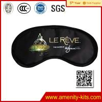 Wholesale satin eyemask from china suppliers