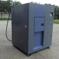Wholesale High Low Temperature Environmental Testing Chamber / Thermal Shock Charpy Impacting Cooling Testing Chamber from china suppliers