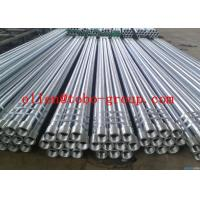 Wholesale ASME SB163 SB423 SB705 926 Inconel Tubing DIN 17458 1.4529 Seamless OD6 - 760MM from china suppliers