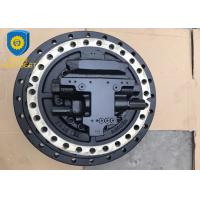Wholesale SK485 Kobelco Final Drive , Black Excavator Drive Motor With Good Performance from china suppliers